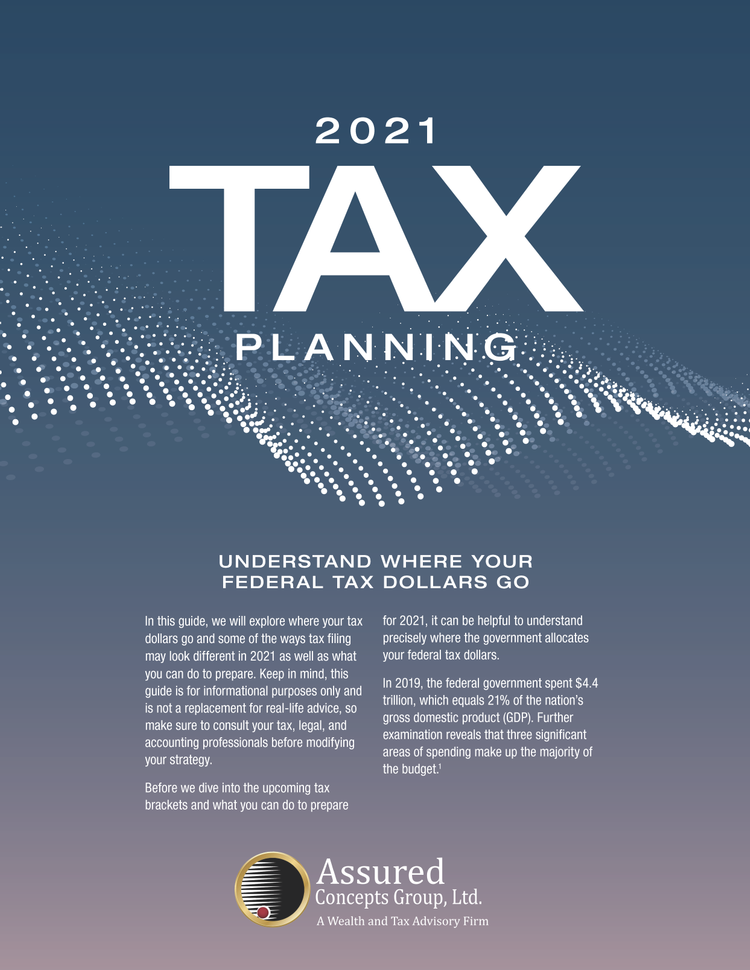 2021 tax planning whitepaper assured concepts group