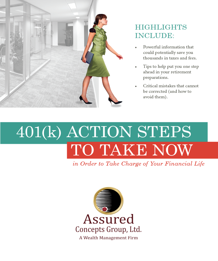401k Action Steps whitepaper assured concepts group