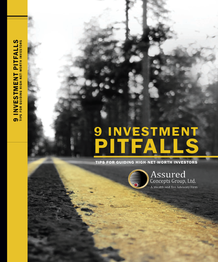 Investment Pitfalls whitepaper assured concepts group
