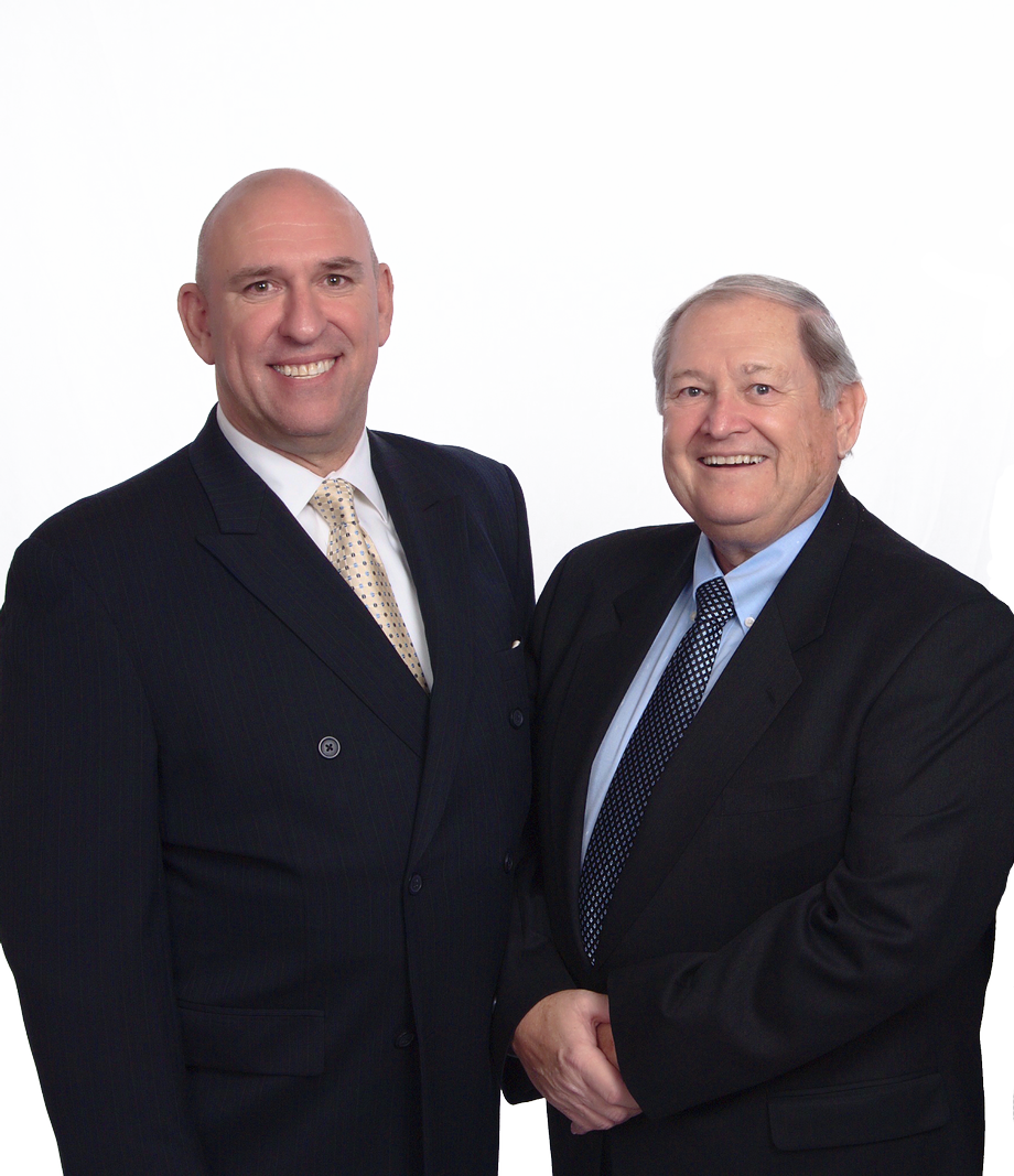 David Schlossberg Larry Strzelecki Assured Concepts Group financial advisor