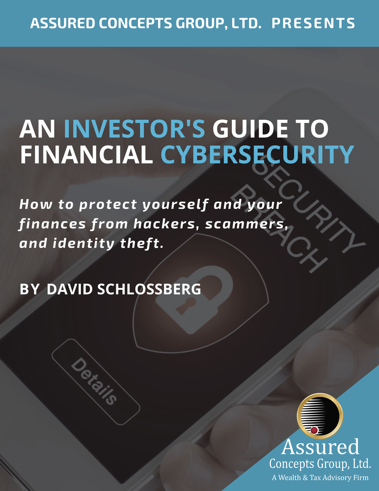 an investor's guide to financial cybersecurity 2020 whitepaper assured concepts group