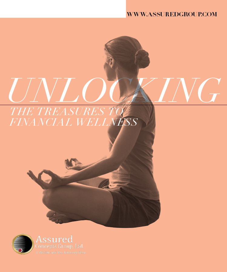 Financial Wellness whitepaper assured concepts group