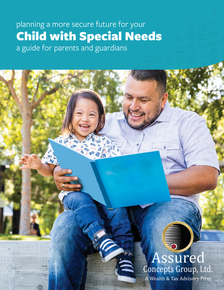 Special Needs whitepaper assured concepts group